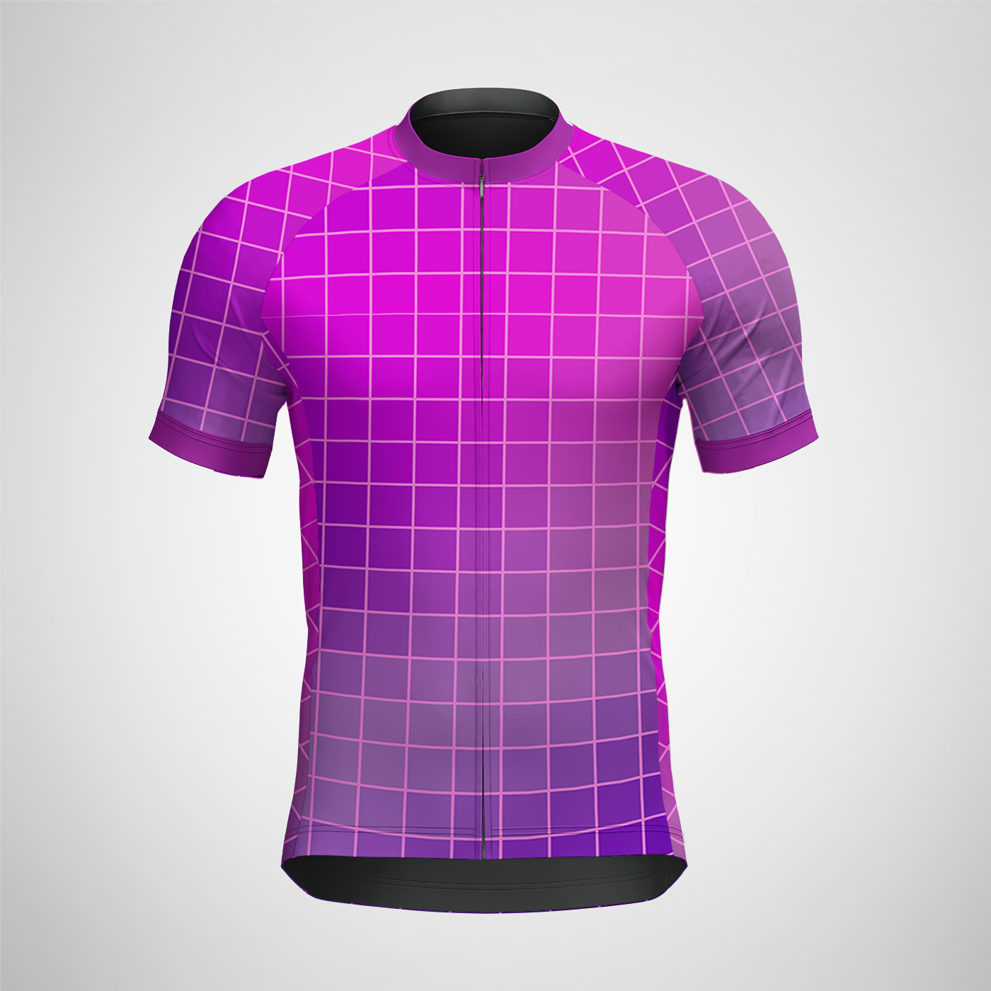 Cycling Jersey Biking Jersey Mockup for BIkers with Photoshop Mockups
