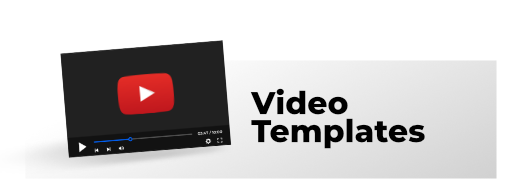 Video Templates for Download